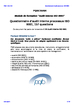 Questionnaire d'audit interne processus ISO 9001, 108 questions (audit interne ISO 9001)