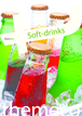 Soft drinks - Etude de marché