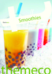Smoothies (France) - Etude de marché