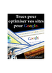 Optimiser vos sites pour Google
