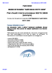 Plan d'audit interne processus ISO/TS 16 949 (exemple)  (audit interne ISO/TS 16 949)