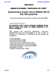 Questionnaire d'audit interne SMSDA ISO 22 000, 245 questions  (audit interne ISO 22 000)