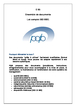 Lot complet ISO 9001 - Pack de documents
