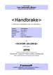 Handbrake - Tutoriel