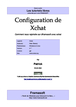 Configuration de Xchat - Tutoriel